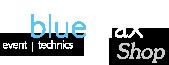 BlueMax Online Shop
